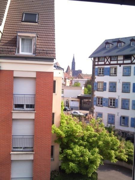 Location appartement Strasbourg 552€ CC - Photo 4
