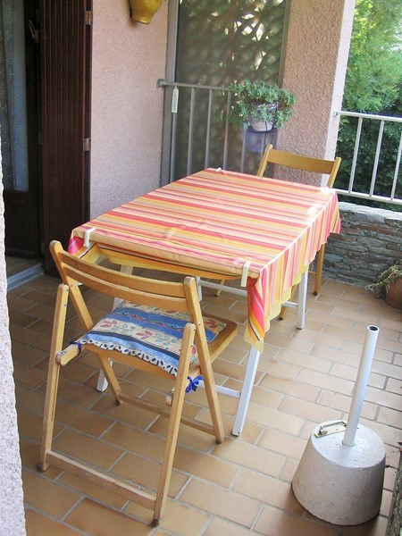 Vacation rental apartment Collioure 209€ - Picture 6