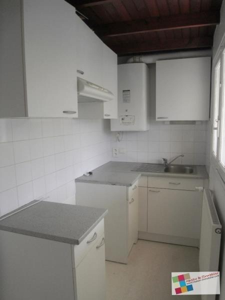 Rental house / villa Cognac 310€ CC - Picture 2