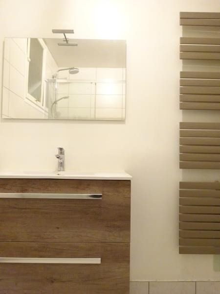 Vente appartement Brest 118000€ - Photo 7