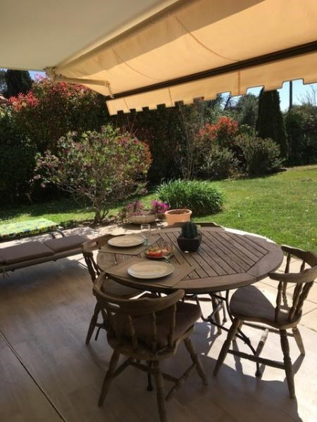 Location appartement Cannes 1 986€ CC - Photo 1