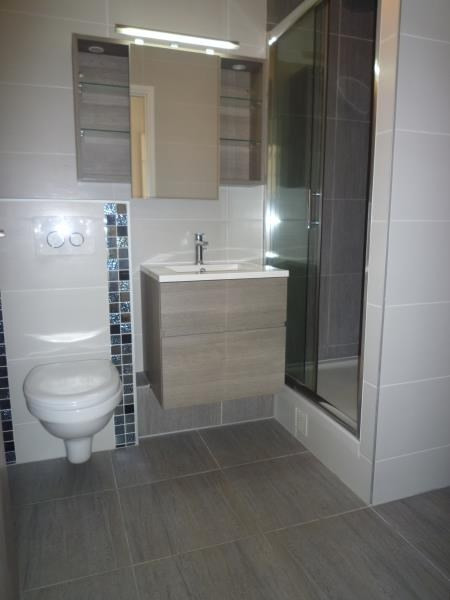 Rental apartment Le raincy 860€ CC - Picture 6