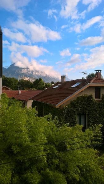 Location appartement Grenoble 380€ CC - Photo 4