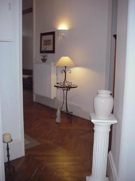 Rental apartment Lyon 9ème 739€ CC - Picture 3
