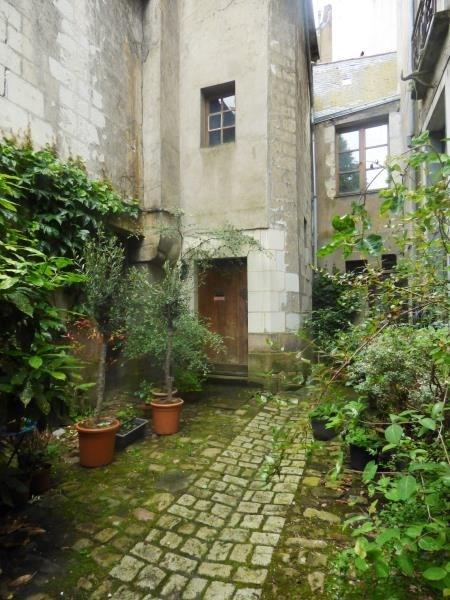 Vente appartement Nantes 548000€ - Photo 1