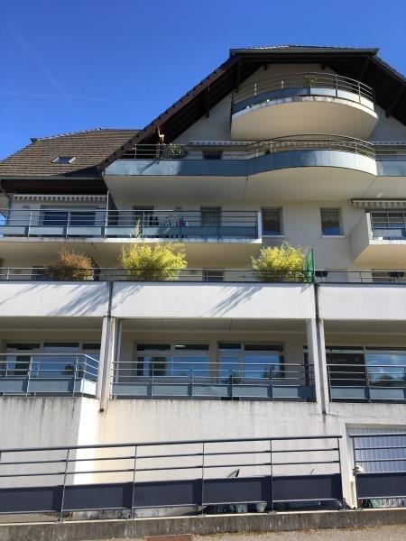 Rental apartment Mouxy 640€ CC - Picture 7