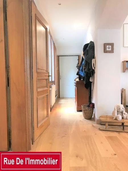 Vente appartement Haguenau 188000€ - Photo 3