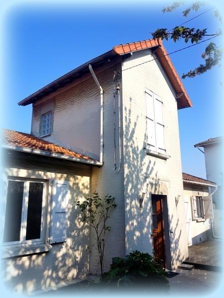 Vente maison / villa Gagny 212000€ - Photo 2
