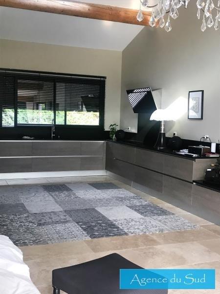 Vente de prestige maison / villa La bouilladissse 1060000€ - Photo 6