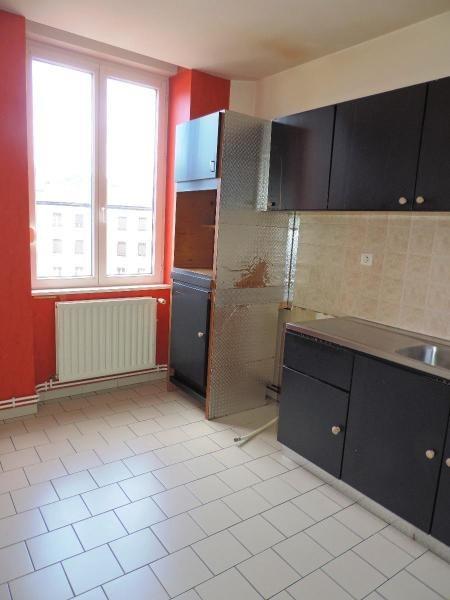 Location appartement Tarare 435€ CC - Photo 3