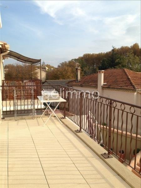 Location appartement Pelissanne 784€ CC - Photo 1