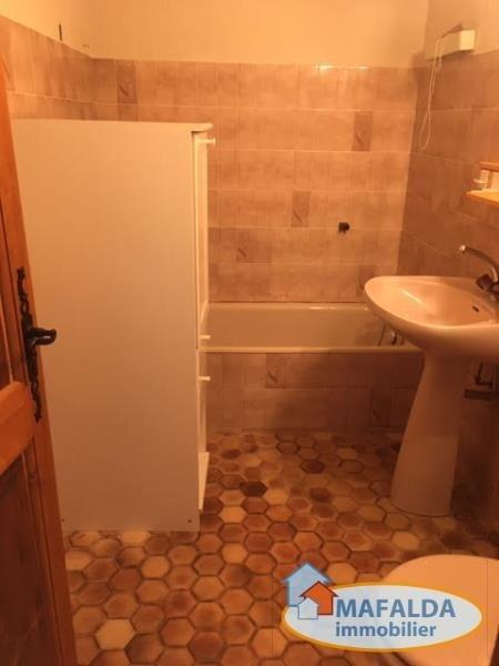 Location appartement Mont saxonnex 510€ CC - Photo 6