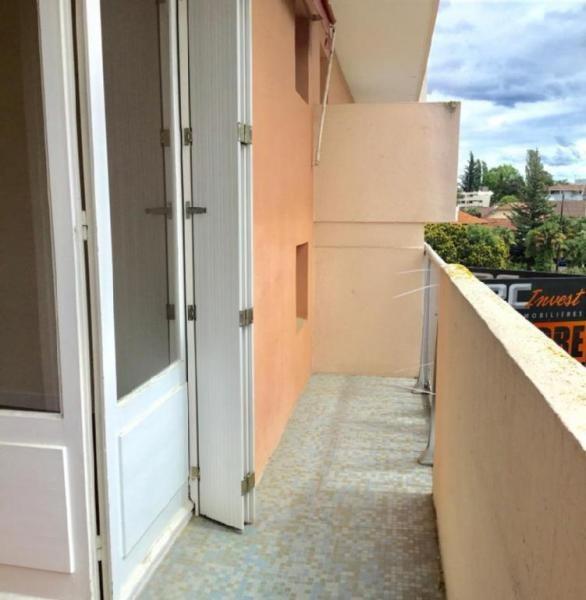 Produit d'investissement appartement Pau 109000€ - Photo 3