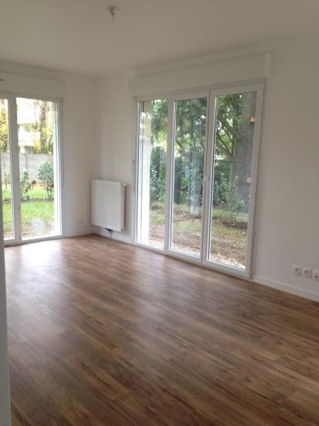 Sale apartment Franconville 265000€ - Picture 2