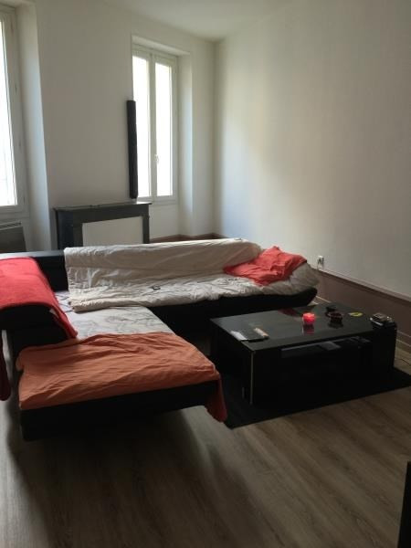 Sale apartment Le pont de beauvoisin 50 000€ - Picture 1