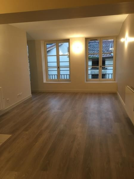 Location appartement Vienne 535€ CC - Photo 1