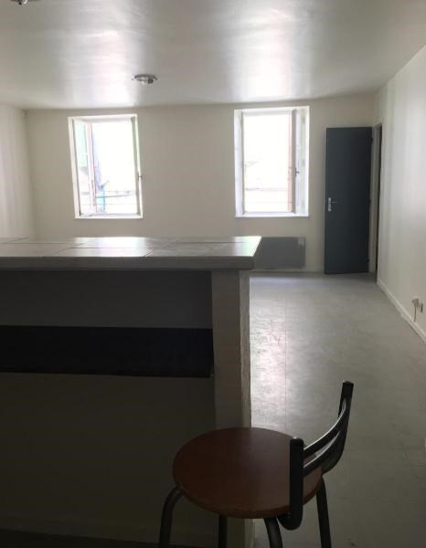 Location appartement Montelimar 500€ CC - Photo 1