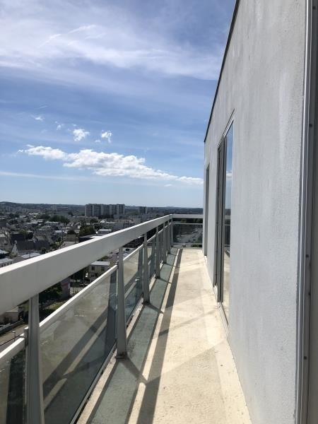 Sale apartment Brest 105000€ - Picture 5