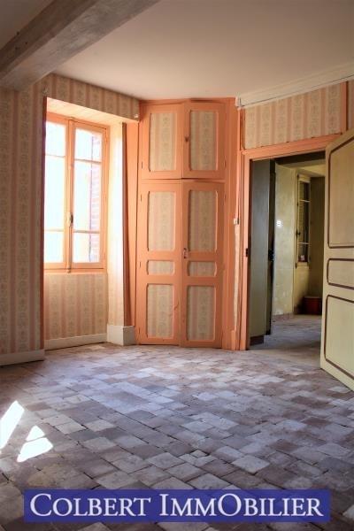 Venta  casa Venouse 78000€ - Fotografía 6