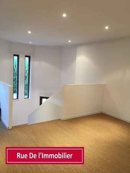 Deluxe sale house / villa Haspelschiedt 283000€ - Picture 4