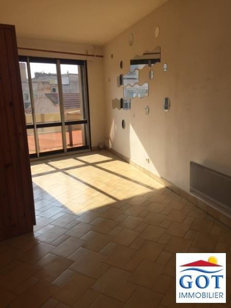 Rental apartment Perpignan 439€ CC - Picture 3