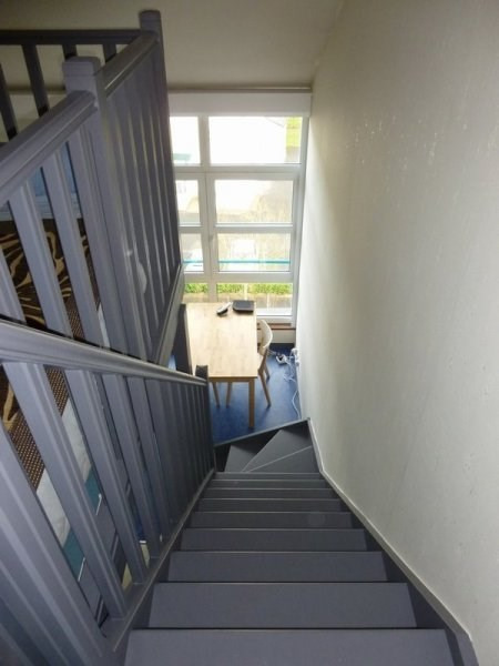 Sale apartment Caen 91 500€ - Picture 8