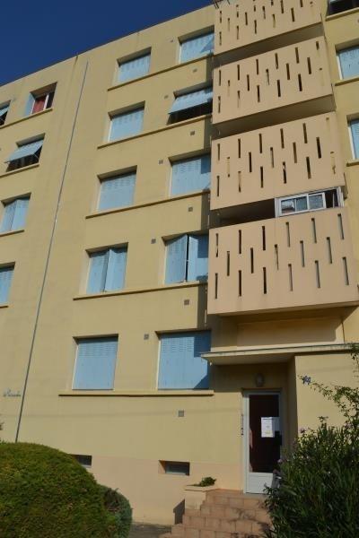 Sale apartment Montelimar 90000€ - Picture 3