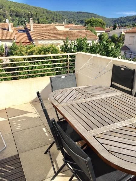 Sale apartment Sollies pont 157000€ - Picture 4