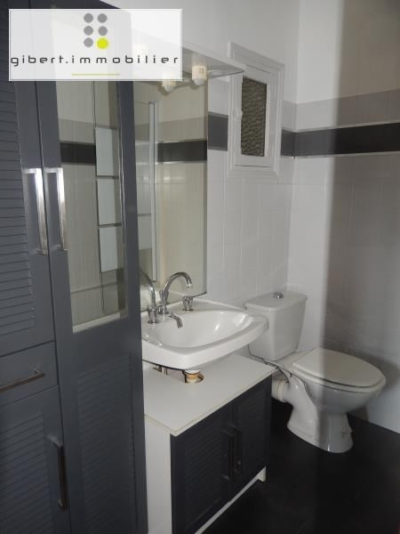 Location appartement Le puy en velay 436,79€ CC - Photo 5