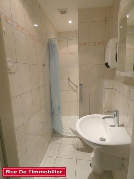 Vente appartement Niederbronn les bains 75000€ - Photo 5