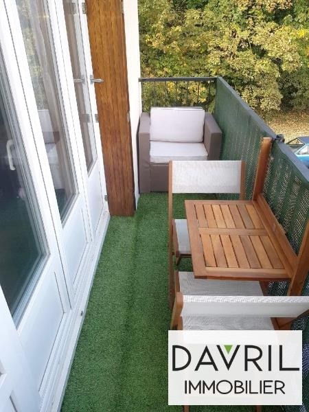 Sale apartment Andresy 179000€ - Picture 7