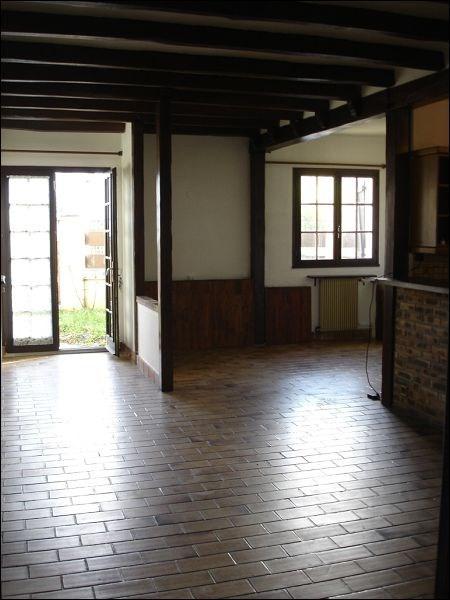 Rental house / villa Draveil 1072€ CC - Picture 2