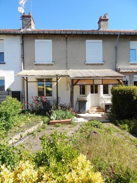 Sale house / villa Vendôme 105000€ - Picture 1