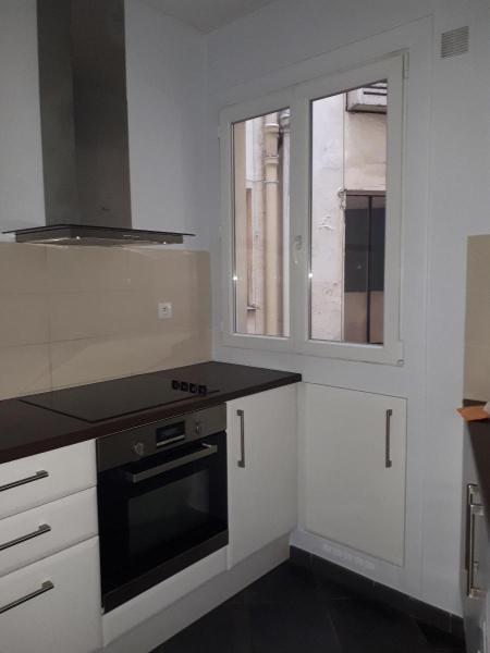 Location appartement Paris 3ème 3150€ CC - Photo 7