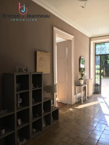 Deluxe sale house / villa Laval 780000€ - Picture 2