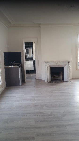 Rental apartment Livry gargan 750€ CC - Picture 1
