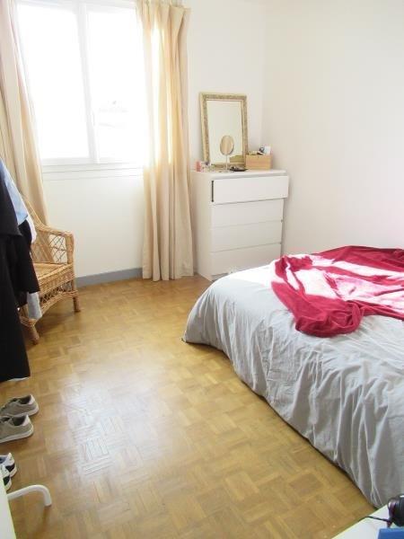Rental apartment Brest 400€ CC - Picture 3
