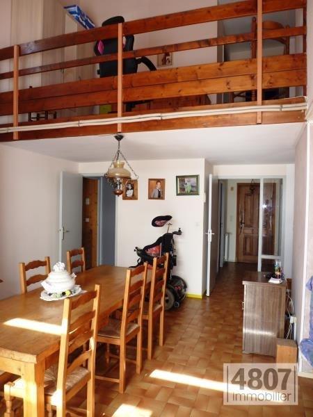Vente maison / villa Bonneville 367500€ - Photo 3