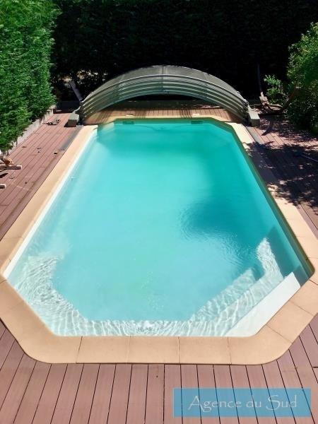 Vente de prestige maison / villa La bouilladisse 682000€ - Photo 2