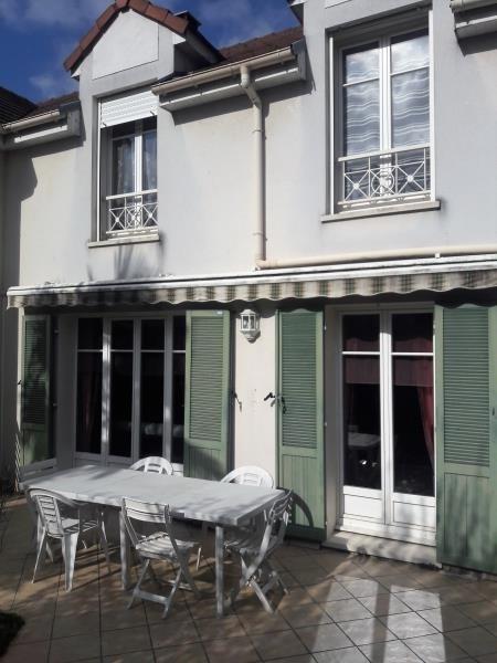 Vente maison / villa Taverny 329000€ - Photo 10
