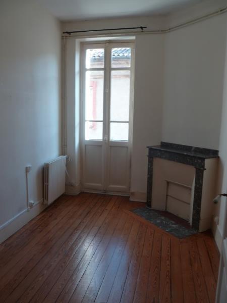 Rental apartment Toulouse 860€ CC - Picture 7