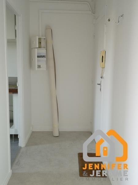 Vente appartement Enghien les bains 140000€ - Photo 8