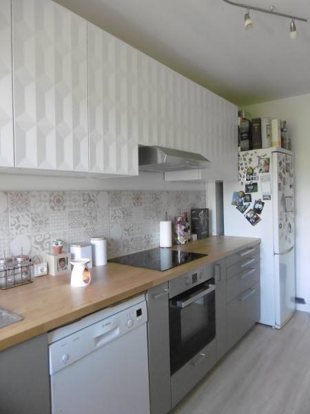 Sale apartment Rouen 99750€ - Picture 3