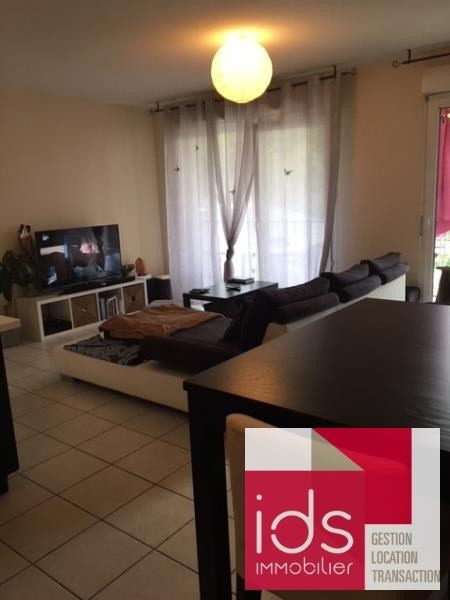 Vente appartement Chambery 150 500€ - Photo 2