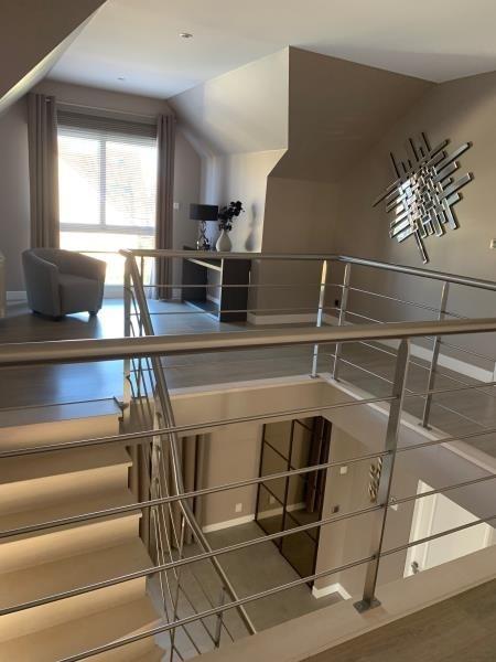 Deluxe sale house / villa Montfort l amaury 845000€ - Picture 8