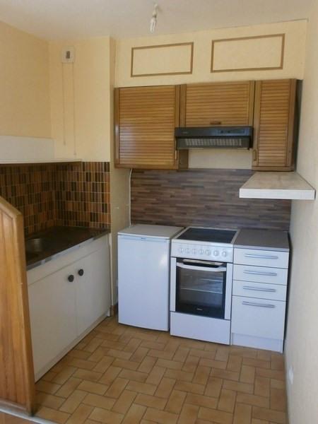 Rental apartment Rodez 306€ CC - Picture 2