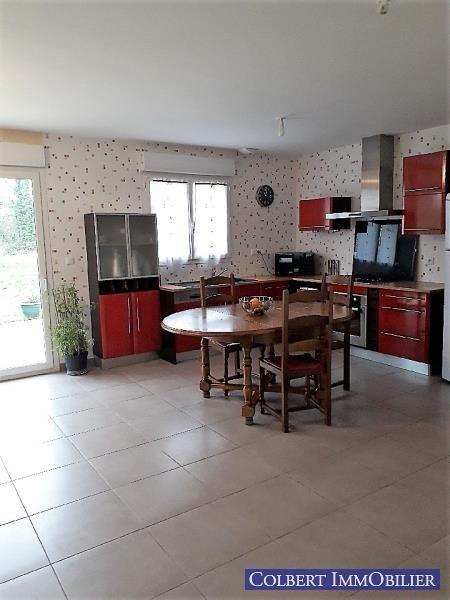 Sale house / villa Quenne 188900€ - Picture 3