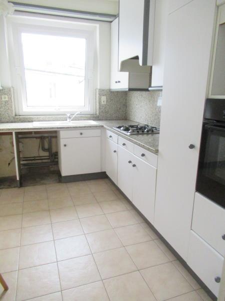 Rental apartment Brest 723€ CC - Picture 4