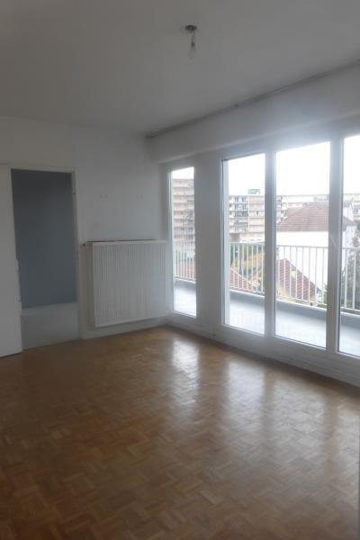 Sale apartment Besancon 89500€ - Picture 3