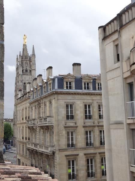 Sale apartment Bordeaux 395000€ - Picture 2
